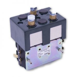 Side-Power Solenoids