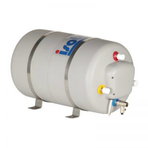 Isotemp Spa 20 Water Heater