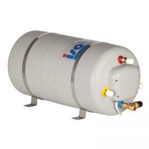 Isotemp Spa 25 Water Heater