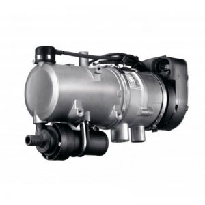 Webasto Water Heaters