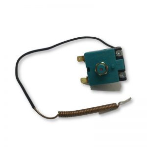Overheat Thermostat for Isotemp Basic and Isotemp Slim