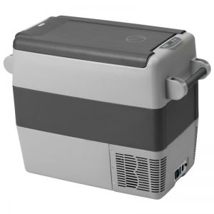 Isotherm Travel Box 51