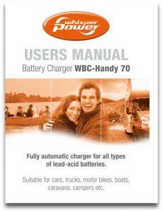 WBC Handy 70 Data Sheet