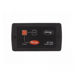 Whisper Power Inverter Remote Control Panel