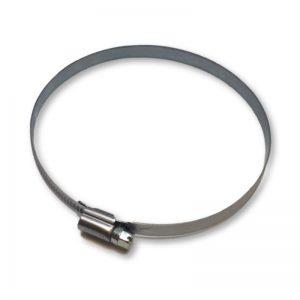 Webasto 100-200mm hose clip