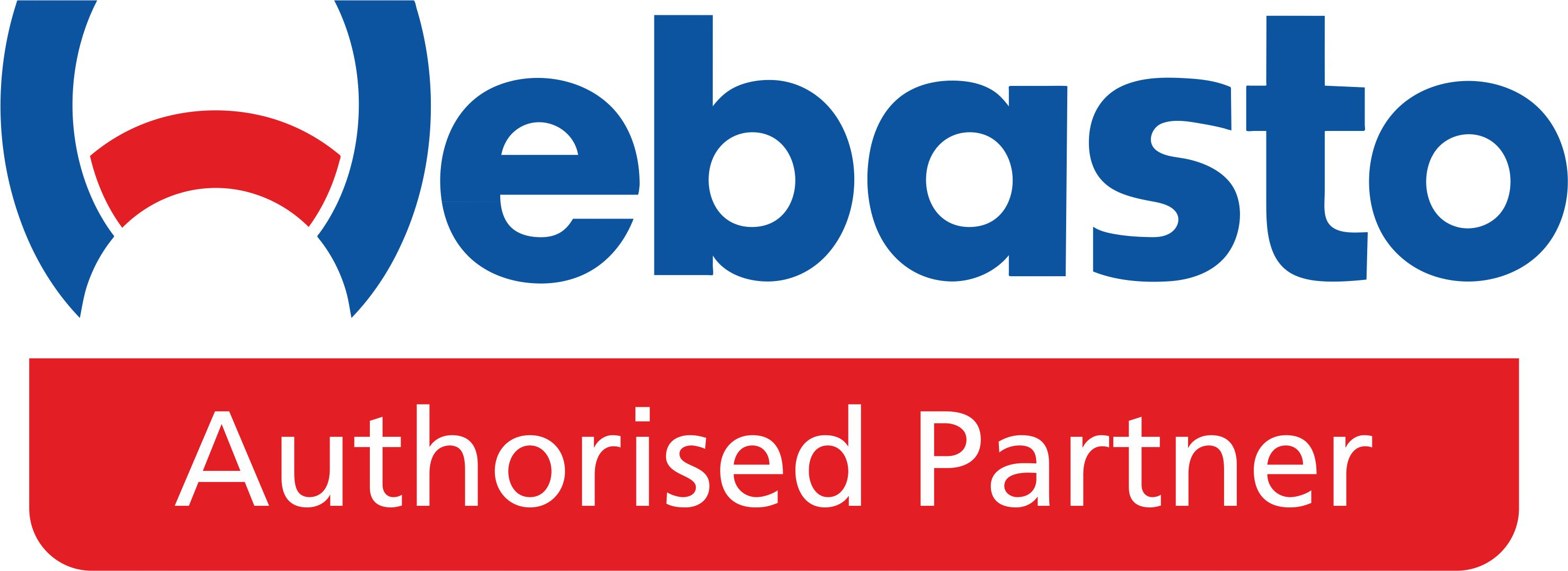 Webasto Authorised Partner