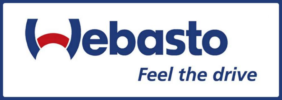 Webasto Blog Banner