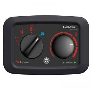 Webasto MC04 Heater Controller