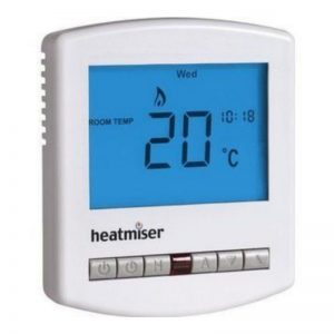 Webasto Thermo Top 7-Day Digital Timer