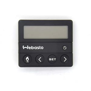 Webasto Switches and Timers