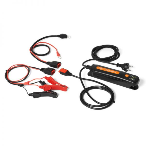 Whisper Power Charger 7A