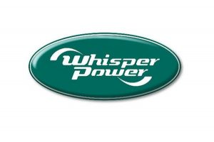 Whisper Power Logo