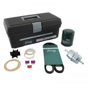 Whisper Power M-SQ8-10-12 Generator Maintenance Kit