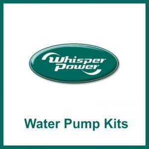 Whisper Power Water Pump Kits