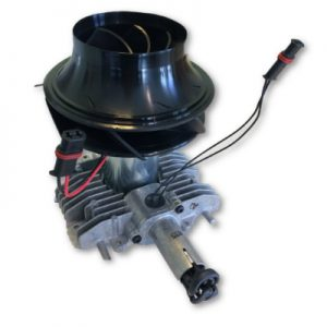 Air Top EVO 40-55 Drive Assembly