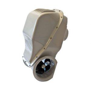 SX80 External Stern Thruster