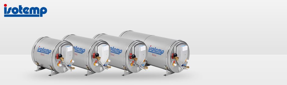 Isotemp Basic Water Heaters