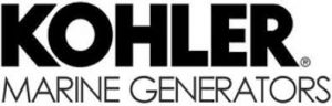 Kohler Marine Generators Logo
