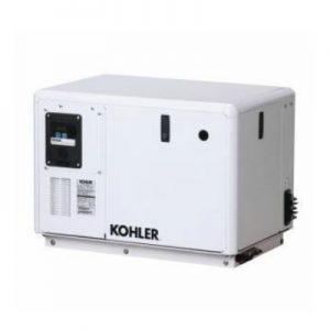 Kohler 12 Kilowatt Generator