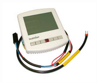 Air Top 12 Volt 7-Day Programmable Timer Upgrade Kit