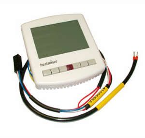 Air Top EVO 7-Day Programmable Timer Upgrade Kit