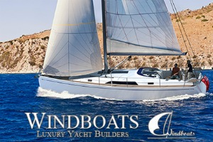 Windboats Luxury Yacht Builders
