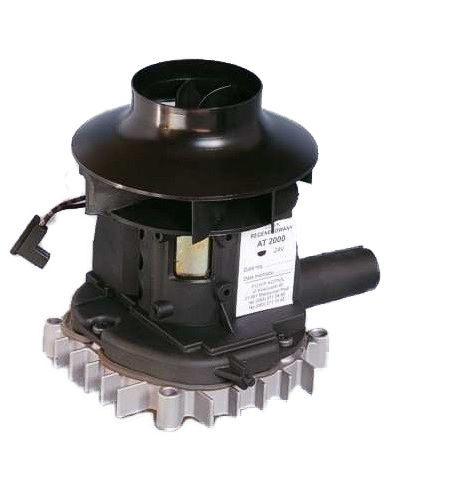 Air Top 2000/2000S 24 Volt Drive Assembly